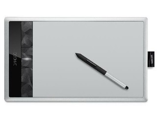 Графический планшет WACOM BAMBOO FUN PEN&TOUCH MEDIUM (CTH-670S)