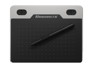 Графический планшет 10moons T503 Graphic tablet