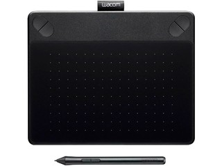 Графический планшет WACOM INTUOS PHOTO PEN&TOUCH S CTH-490