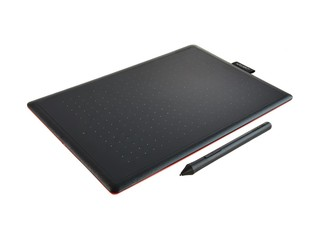 Графический планшет Wacom One By 2 Small (CTL-472)