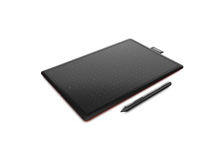 Графический планшет Wacom One By 2 Medium (CTL-672)