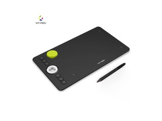 Графический планшет XP-PEN Deco 02